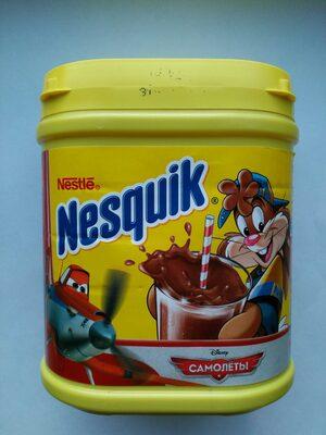 Nesquik - Продукт