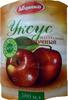 Уксус натуральный яблочный (6%) Абрико - Product