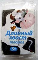 творог 5% - Produit - ru