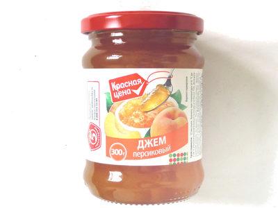 Джем персиковый - Produit - ru