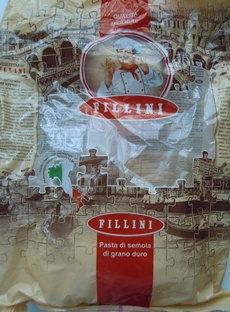 Лапша бешбармачная «Fillini» - Продукт