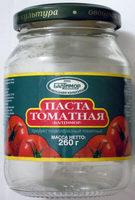 Паста томатная «Балтимор» - Produit