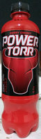 Power Torr Red - Produit