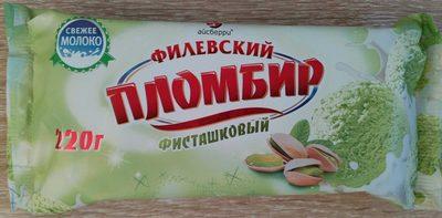 Филевский пломбир фисташковый - Product