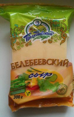 Сыр - Product