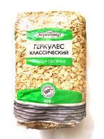 Геркулес классический (хлопья овсяные) - Product - ru