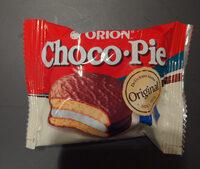 Choco-Pie - Produit - en