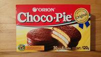 Choco-Pie - Product
