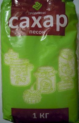 сахар-песок - Product - ru