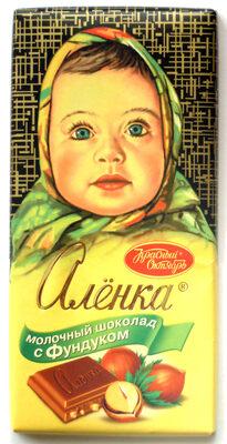 Алёнка - Product