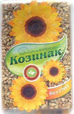 Подсолнечный Козинак - Product - ru