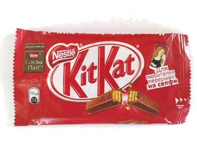 Kit Kat - Продукт