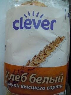 Хлеб белый из муки высшего сорта - Product