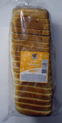 Хлеб тостовый к завтраку - Product
