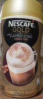 Cappuccino Cremig Zart - Produkt - de
