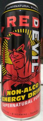 Red Devil - Produit