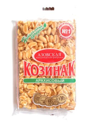 Козинак арахисовый - Product - ru