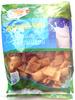 Продукты экструзионной технологии сухие: подушечки хрустящие с молочной начинкой - Product