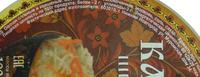 Капуста шинкованная, квашеная, с морковью по старорусским традициям - Nutrition facts - ru