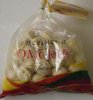 Пельмени «Омские Премиум» - Product - ru