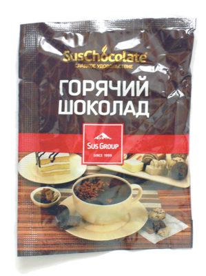 Горячий шоколад - Produit