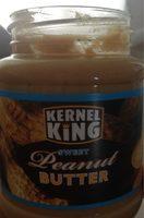 Beurre de Cacahuètes Doux - Product - fr
