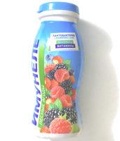 Имунеле Лесные ягоды - Produit