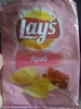 Lay's Краб - Produkt