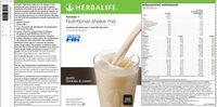 Herbalife Formula 1 bisquit - Prodotto - it