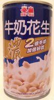High Condensed Milk Peanut Soup - Produit