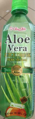 Aloe Vera - Product