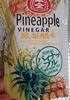 Pineapple Vinegar - Produit