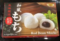 Mochi Haricot Rouge 180G - Product - fr