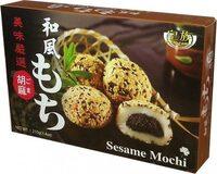 Mochi Sésame 210G - Product - fr