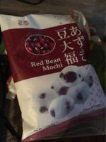 Royal Family Red Bean Mochi - Produit