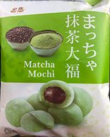 Royal Family Matcha Mochi 4.2 Oz - Product