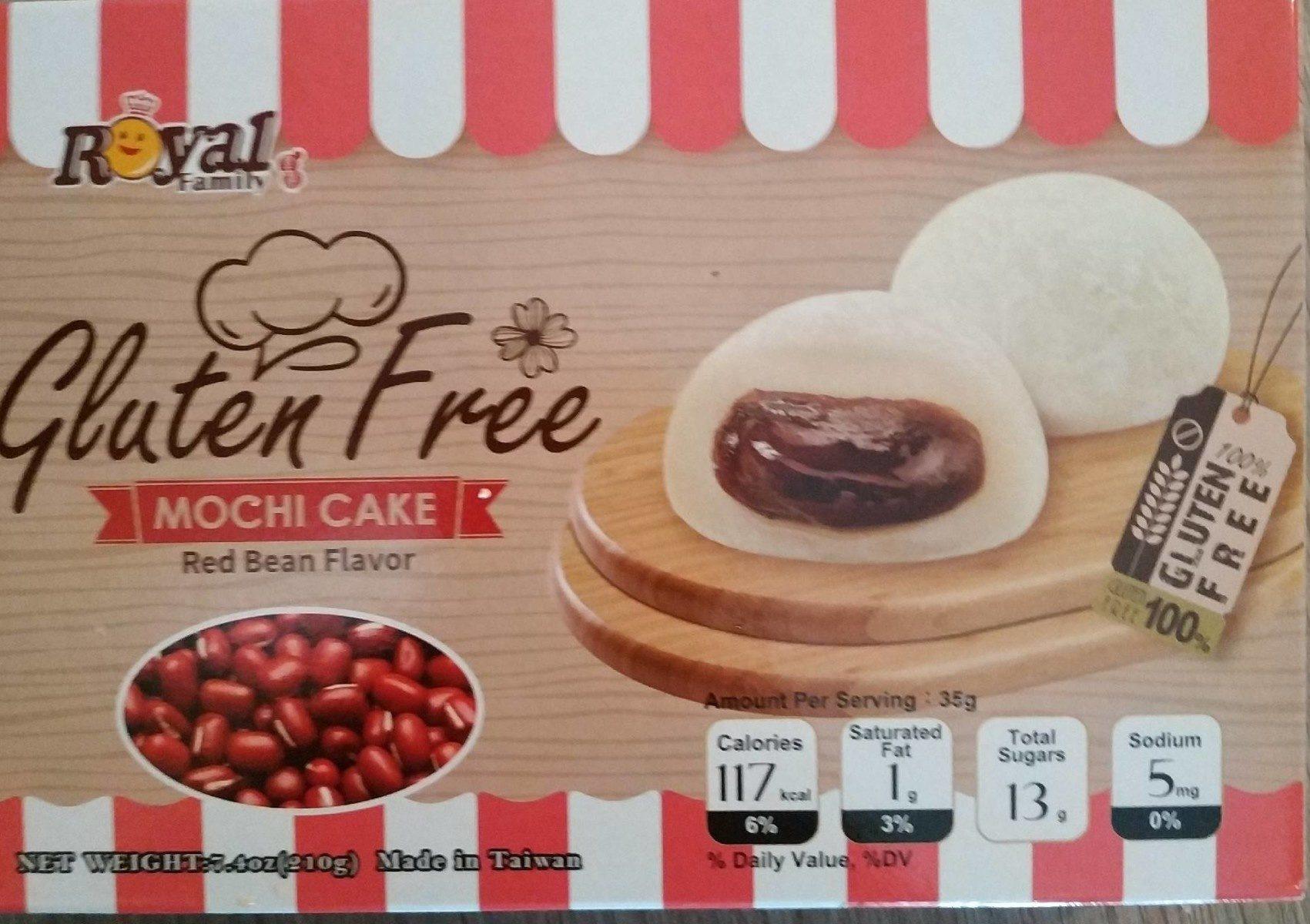Mochi Cake - Product - fr