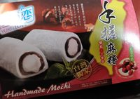 Red Bean Mochi Roll - Product