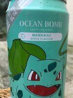 Ocean bomb - Produit - en