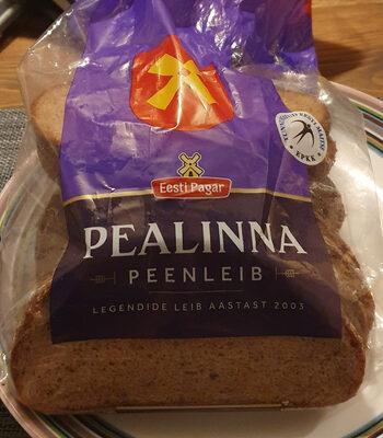 Pealinna peenleib - Produit - fi