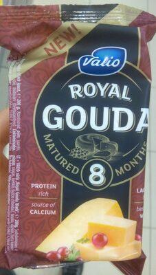 Royal gouda - Product - et