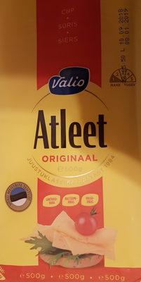 Atleet originaal - Product
