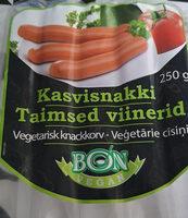 Kasvisnakki - Produit - fi