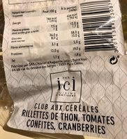 Club aux cereales - Product - fr