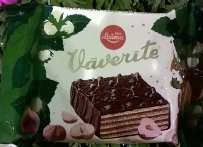 Vāverite - Product