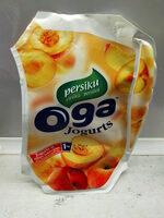 Oga Jogurts - Prodotto - lv