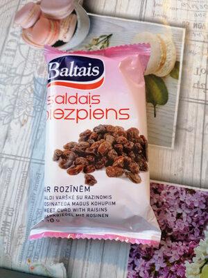 saldais biezpiens - Ingredienti - lv