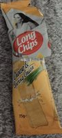 Long chips cheese & spring onion - Product