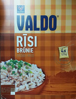 Brown rice - Prodotto - en