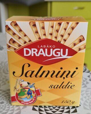 Draugu salmiņi saldie - Prodotto - fr